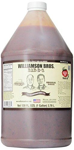 williamson bbq sauce - 2