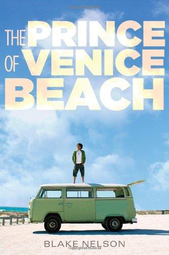 Download The Prince of Venice Beach pdf epub