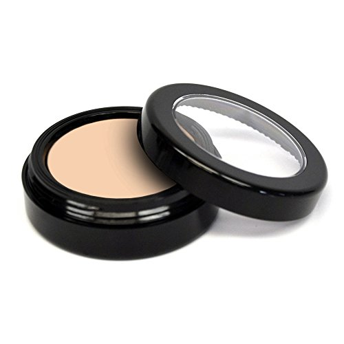 The Perfect Makeup For Mature Skin Plus Application Tips - Smart Cover Perfect Touch Camouflage Creme (Neutral/Medium)