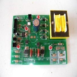Treadmill Motor Power Board 161602