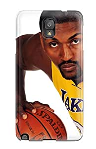 sandra hedges Stern's Shop los angeles lakers nba basketball (18) NBA Sports & Colleges colorful Note 3 cases