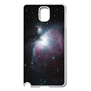 Samsung Galaxy Note 3 Case Space Stars, Starry Sky Zachcolo, {White}