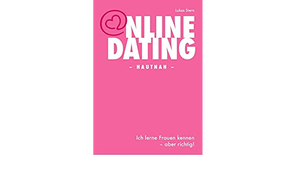 Online dating hautnah