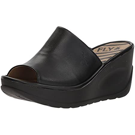 Fly London Women's Jamb864fly Mules 41wEQDq5DEL