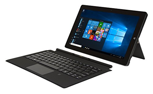 Nuvision Kickstand 11 Draw, 11 6 inch 2 in 1 Tablet & Laptop