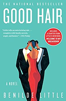 good hair essay benilde little Buy a cheap copy of good hair book by benilde little alice andrews is living in manhattan, working as a reporter in newark, and trying to forget the smooth-talking investment banker she thought was mr right when she free shipping over $10.