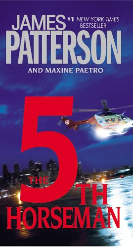 The 5th Horseman by James Patterson, Maxine Paetro