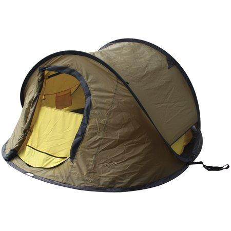 Pop Tent 2 people, Outdoor Stuffs