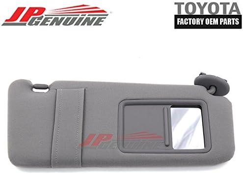 Toyota Genuine 74310-06230-B2 Visor Assembly