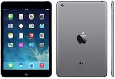 Apple iPad mini MD529LL/A Wifi 16 GB, Space Gray (Certified Refurbished)