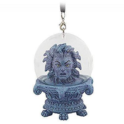 - Disney Haunted Mansion Madame Leota Lightup Ornament
