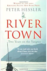 River Town Paperback