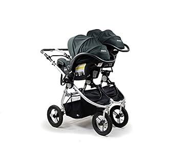 Zwillingskinderwagen maxi cosi  Autositzadapter-Set für Bumbleride Indie Twin Zwillingskinderwagen ...