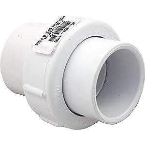 "Flo Control 1600-15 2"" SPG x 1.5"" Slip Union Assembly"