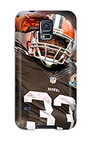 Allan Diy Dustin Mammenga's Shop Christmas Gifts clevelandrowns NFL Sports & Colleges newest Samsung yhwuoyYfy7k Galaxy S5 case covers