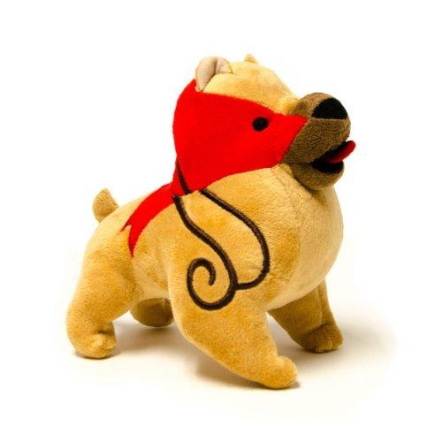 Price comparison product image Dragon Age Mabari Limited Edition Plush Stuffed Animal