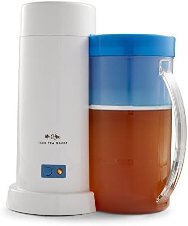 Mr. Coffee TM75 Iced Tea Maker, 1 EA, Blue
