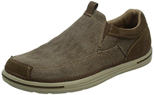 Skechers Relaxed Fit Gomer 64356 Cacao