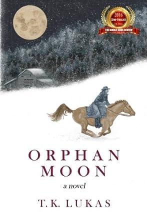 Orphan Moon
