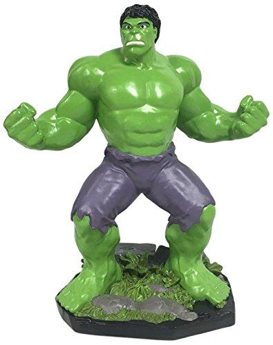 Design International Group Hulk, Garden Statue