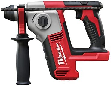 Body Only Milwaukee M18BH-0 18V Compact SDS Hammer Drill
