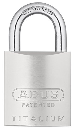 Abus Lock 80217 ABUS 83AL/45 (200) KD