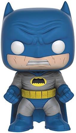 Pop DC Heroes DKR Batman Blue PX Vinyl Fig