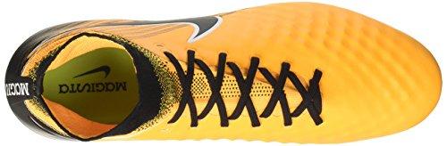 Nike Herren Magista Orden II FG Fußballschuhe Orange (Laser Orange/black-white-volt)