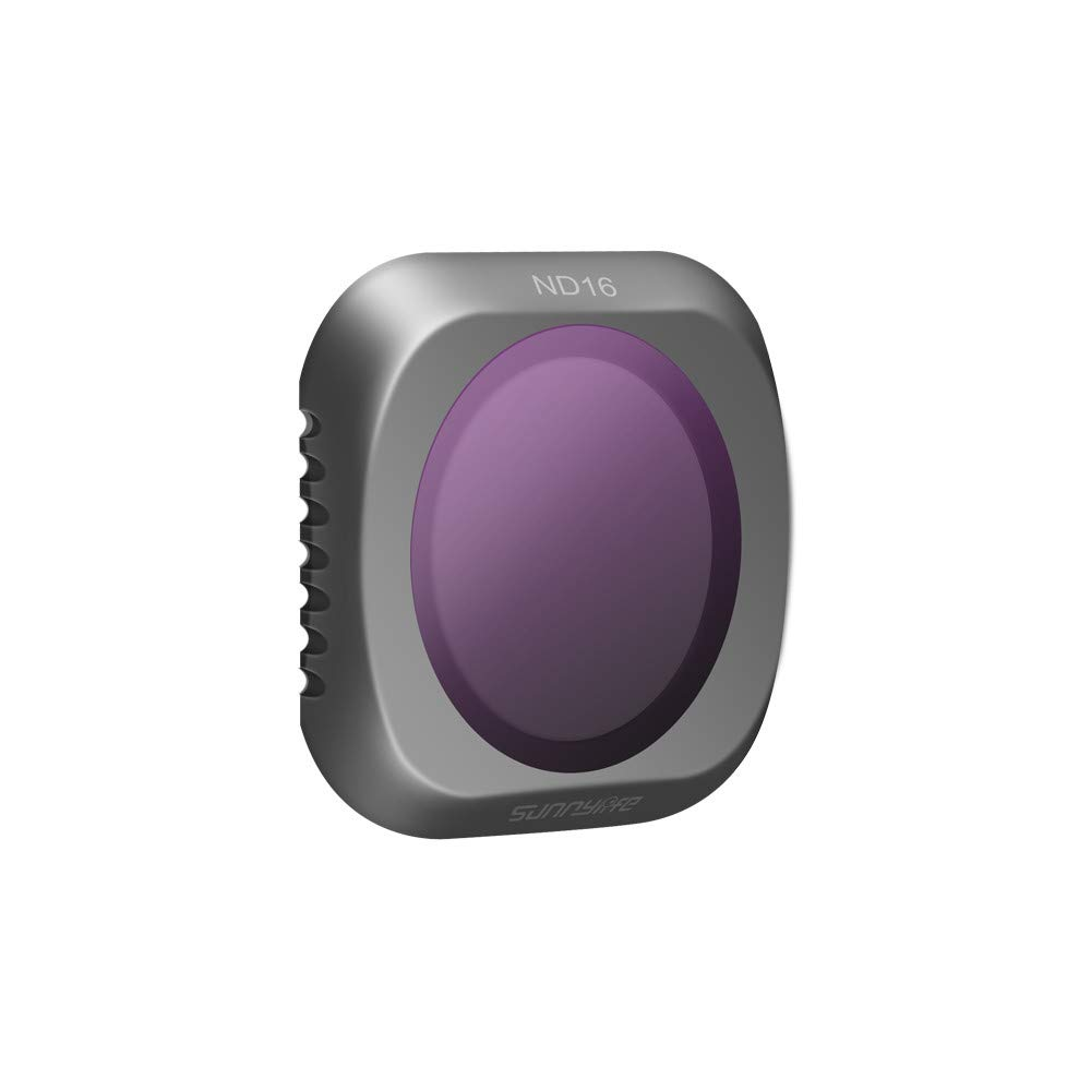 Nd16 SingularPoint Camera HD Lens Filter MCUV CPL ND4 8 16 32 Filter Lens For DJI MAVIC 2 PRO