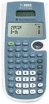 Texas Instruments TI-30XS Scientific Calculator