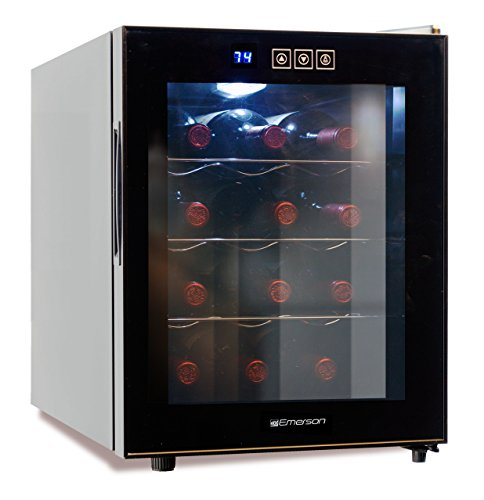 Emerson ER102001 Wine Cooler Black, 12 Bottle by Emerson Radio (Image #6)
