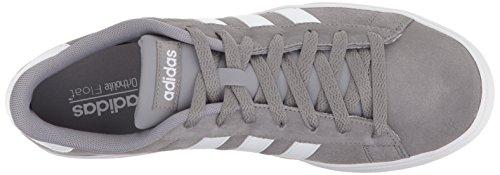 Adidas Heren Dagelijks 2,0 Sneaker Grijs Drie / Wit / Wit