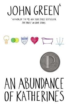 An Abundance of Katherines by [Green, John]
