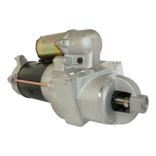 DB Electrical SNK0001 Starter (Chevy Blazer 6.2L V8 Diesel 84 85 86 87 88 with Automatic Transmission) ()