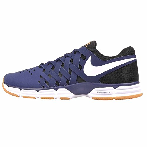 Blue TR White Fitness Lunar black Nike Scarpe Uomo Fingertrap da Binary ZHAxw8q