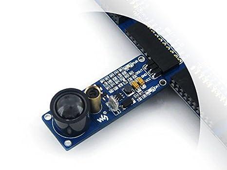 Waveshare laser receiver module laser sensor module transmitter