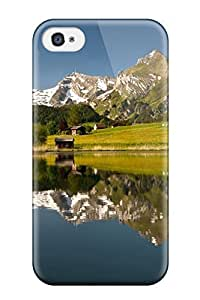 iphone covers Flexible Tpu Back Case Cover For Iphone 5 5s - K Wallpapers Nature