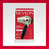 Revlon 1875W Compact+ Folding Handle Travel Hair