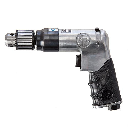 Chicago Pneumatic CP789R-26 3/8-Inch Super Duty Reversible Air Drill by Chicago Pneumatic