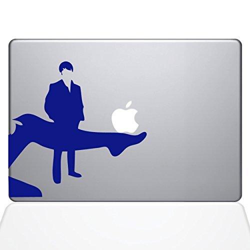 華麗 The Decal Guru - Ooh La [並行輸入品] La Vinyl MacBook Decal Vinyl Sticker - 15 Macbook Pro (2016 & newer) - Dark Blue (1139-MAC-15X-DB) [並行輸入品] B0788F7D4G, 鏡石町:3e257d19 --- svecha37.ru