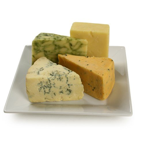 British Cheese Assortment (30 ()