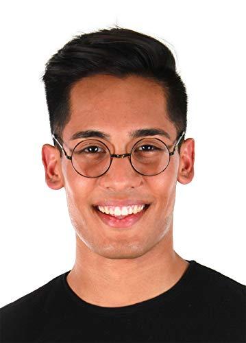 elope Harry Potter Costume Glasses for Men Women and ()