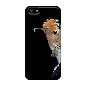 Design Bird Feeding Baby In Nest Hard Case Cover Case For HTC One M7 Cover