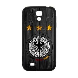 Die Deutsche Fu?ballnationalmannschaft Design Hard Case Cover Protector For Samsung Galaxy S4