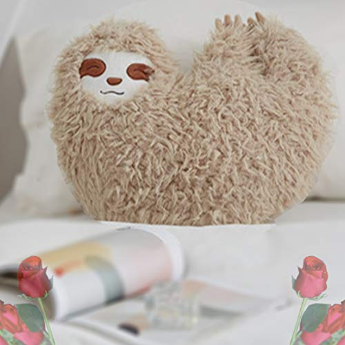 Thing need consider when find sloth pillows decorative throw pillows?