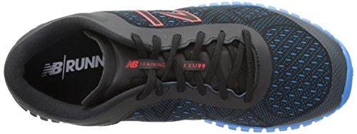 New Balance Kids Kxm99 V2 Running Shoe Bolt/Black