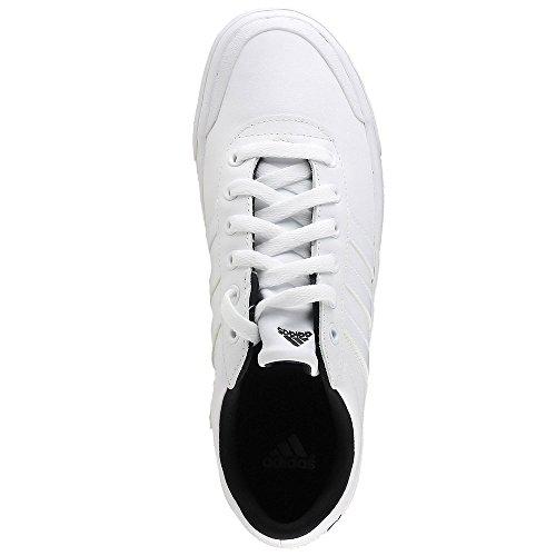 Brasic 5 pointure 44 Grade weiß M ADIDAS Lea eur Sneaker leather B Freizeit Str OdpR1pq