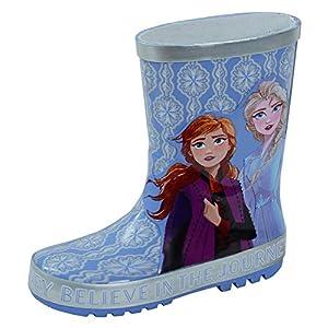 Disney Frozen 2 3D Rubber Well...