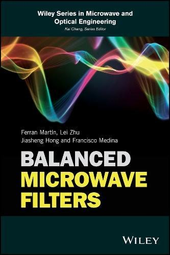 Line Bandpass Filter - 1