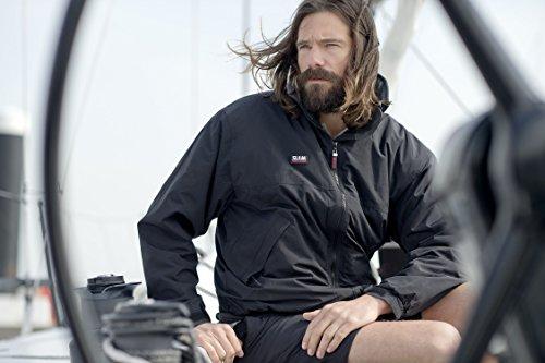 3 2XL colores invierno De Black XS náutica hombre para chaqueta para Slam dW0wqgv8xw